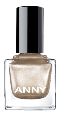 Anny Nail Lacquer lakier do paznokci 455 Goldfinger 15ml