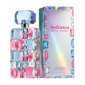 Britney Spears Radiance woda perfumowana spray 30ml