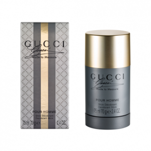 Gucci by Gucci Made to Measure dezodorant sztyft 75ml