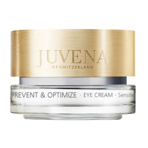 Juvena Skin Optimize Eye Cream Sensitive krem pod oczy do skóry wrażliwej 15ml