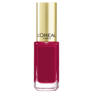 L'Oreal Paris Color Riche Le Vernis Lakier do paznokci 211 Opulent Pink 5ml