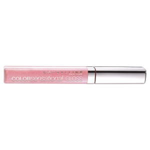 Maybelline Color Sensational Shine Gloss błyszczyk do ust 105 Cashmere Rose 6,8ml