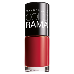 Maybelline Colorama Nail Polish Lakier do paznokci 15 Candy Apple 7ml