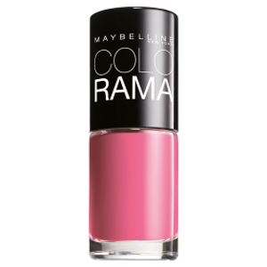 Maybelline Colorama New Nail Polish Lakier do paznokci 262 Pink Boom 7ml