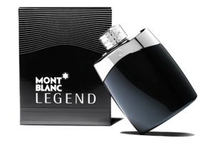 Mont Blanc Legend woda toaletowa spray 30ml