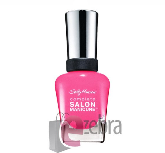 SALLY HANSEN SALON LAKIER SUMMER LOVIN 831