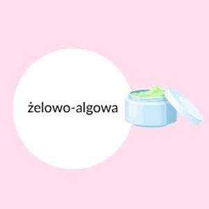 MASECZKA ŻELOWO ALGOWA