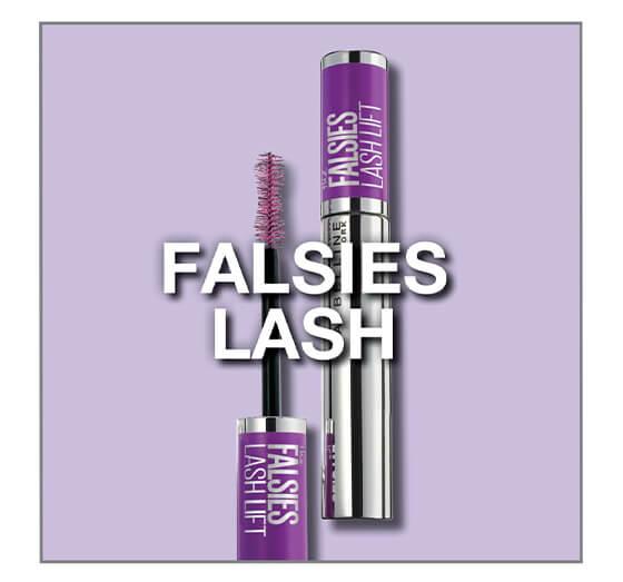 MAYBELLINE THE FALSIES LASH LIFT TUSZ DO RZĘS 01 BLACK 9ML