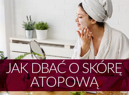SKÓRA ATOPOWA