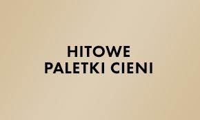 HITOWE PALETKI CIENI