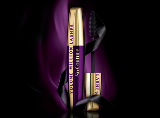 LOREAL VOLUME MILLION LASHES
