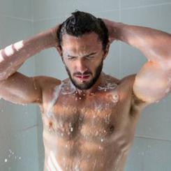 Axe pod prysznic