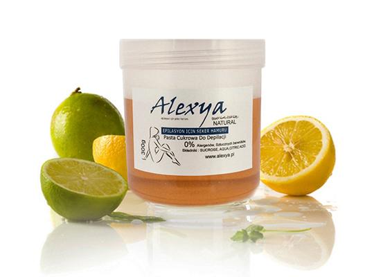 Alexya Natural