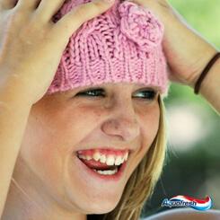 aquafresh advance 9-12 lat pasta do zębów