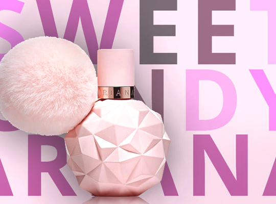 ariana grande sweet like candy