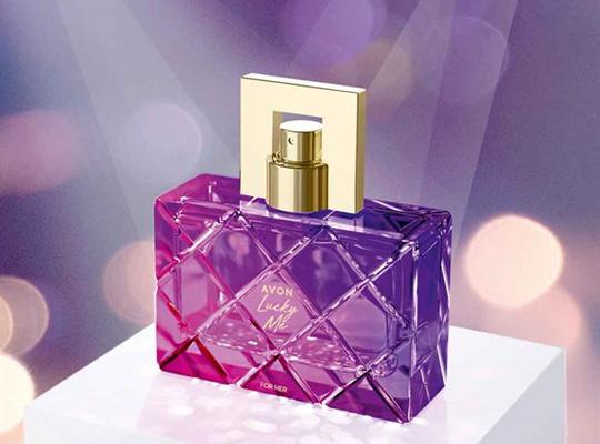 Zmysłowe kompozycje perfum