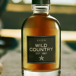 Avon Wild Country