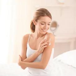 avon naturals body care infusions collection green tea verbena body lotion balsam do ciała