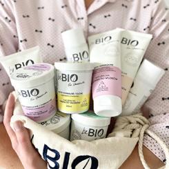 beBIO naturalny szampon do włosów