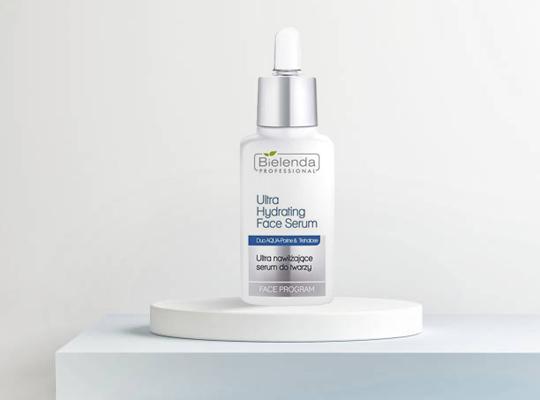 Bielenda Professional Ultra Hydrating Face Serum
