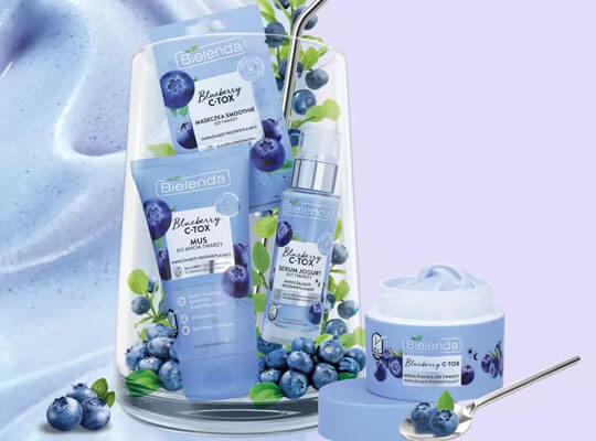 Blueberry  C-TOX