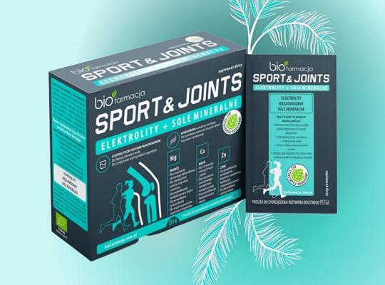 Biofarmacja Sport & Joints