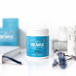 Biovax Intensywnie regenerujący