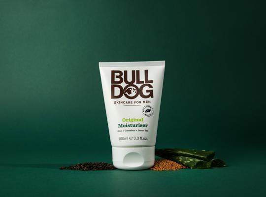 krem bulldog
