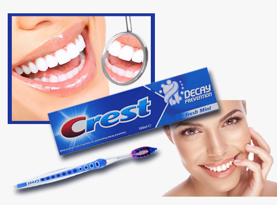 Crest Decay Prevention Toothpaste 540x400