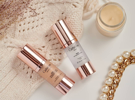 Dax Cosmetics glättende Basis