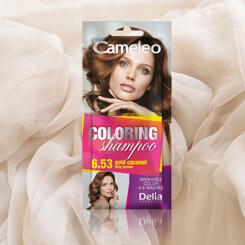 Delia Cameleo szampon koloryzujący