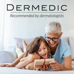 Dermedic zestaw dermokosmetyków