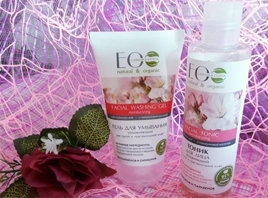 Eco Laboratorie Facial Tonic