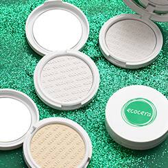Ecocera Pressed Powder