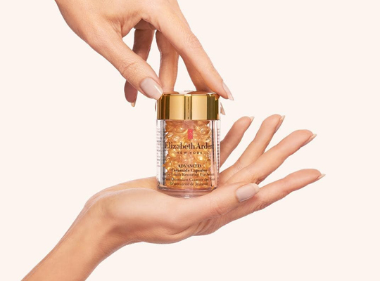 Elizabeth Arden Advanced Ceramide Capsules Restoring Eye Serum