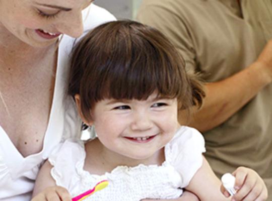 Elmex dla dzieci 0 3 szczoteczka do zębów treningowa pasta do zębów