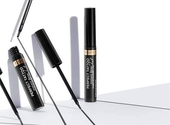 Eveline Perfect Tattoo Instant Brow Tint