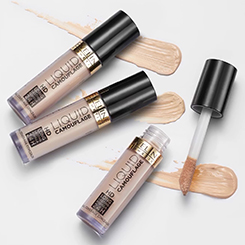 Eveline Cosmetics Liquid Camouflage Full Coverage Concealer