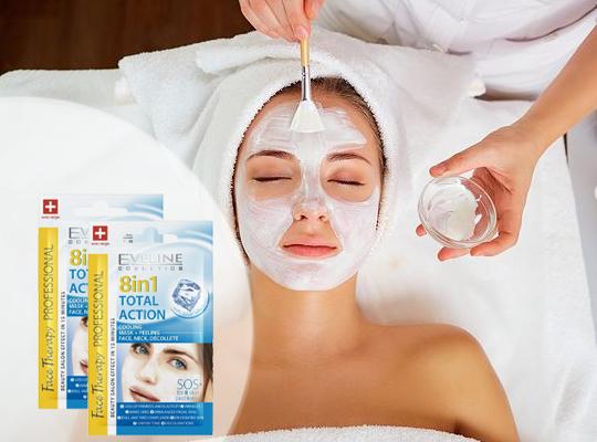 Eveline Insta Skin Care