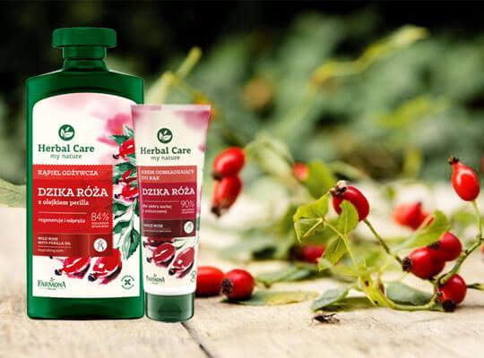 Farmona Herbal Care Dzika Róża