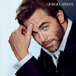Giorgio Armani Code Pour Homme Eau De Toilette