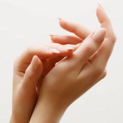 nawilżający krem do rąk