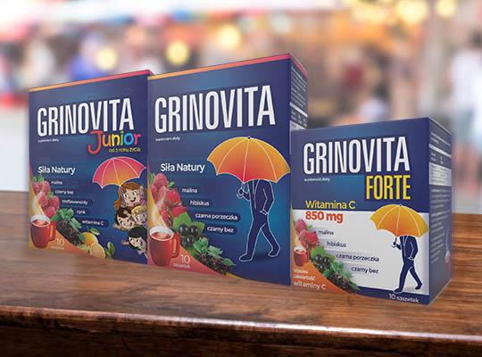 Gripovita suplement diety