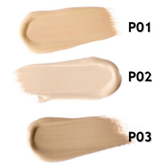 Hean Vision Matte Smooth Long Cover Foundation Boczne 2 245x245