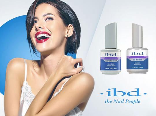 IBD LED/UV Bonder