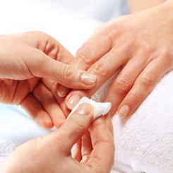 NeoNail Nail Cleaner Vitamins