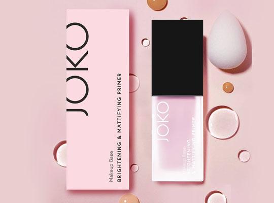 Joko Make Up Primer Baza
