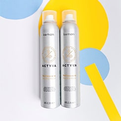Kemon Actyva Styling Bellessere Heat Protection Spray termoochronny spray do włosów