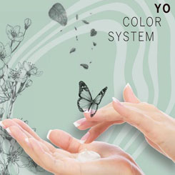 Kemon Yo Color System