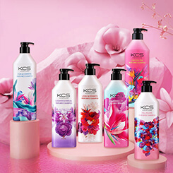 Kerasys KCS Perfume